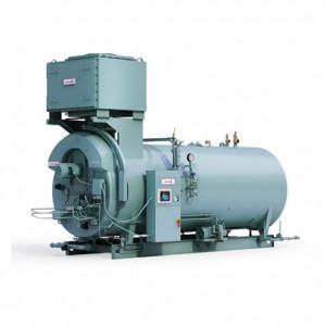Cleaver Brooks Hot Water & Steam Boilers