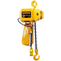 Hoists & Crane Systems