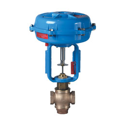 Powers Controls & Valves