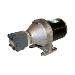 Webster Fuel Oil Pump